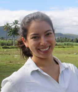 Kona Shen: Founder and Director of GOALS Haiti