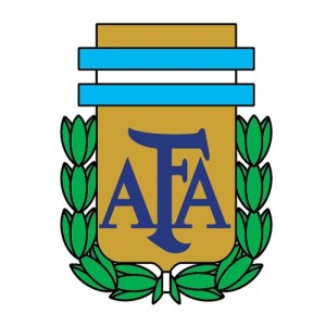 argentina_football logo