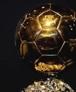 Ballon Dor Trophy
