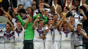 Allemagne, meilleure sélection