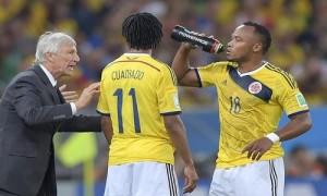 Colombie, le prix du fair-play.