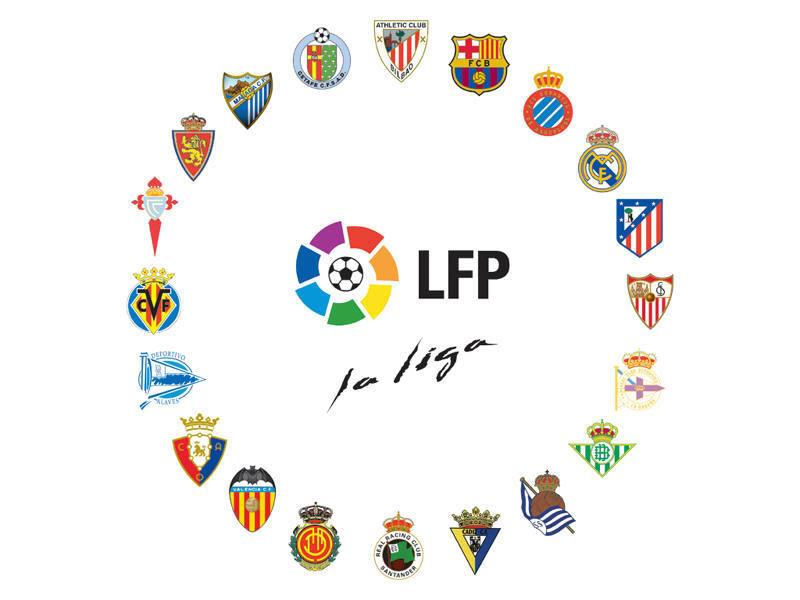 ... Foot- Espagne- Liga: Le Calendrier de la saison 2014-2015 dévoilé