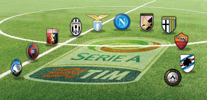 serie a latest news
