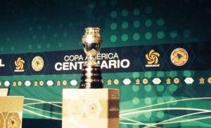 Copa America USA