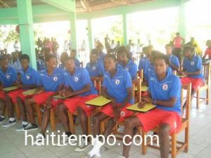 haiti u-17 1