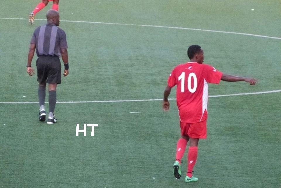 Rencontre foot d1