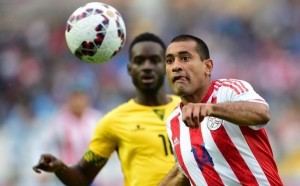 Paraguay 1-0