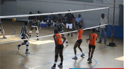 Volley 2000 vs