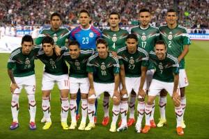 mexique selection