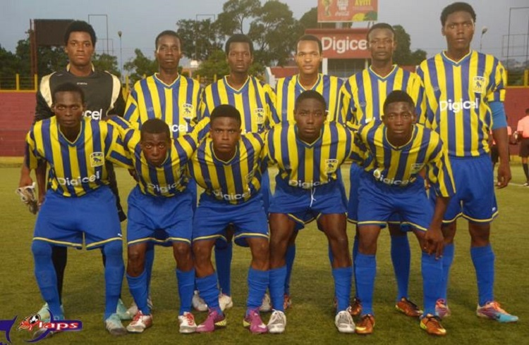 Resultado de imagem para Racing Club Haïtien