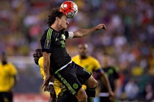Meilleur joueur : Andres Guardado (28 ans, Mexique il a scoré 6 buts dont 3 sur penalty)