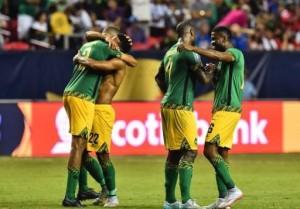 Equipe fair play: Jamaique