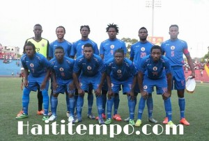 Haiti u-23 vs st vincent