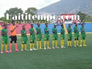 Saint vincent u-23 debout