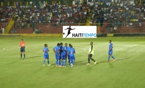 haiti u-23 bleu