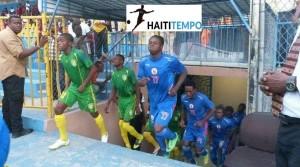 haiti u-23 vs Saint vincent u23