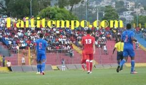 haiti u-23 vs cuba u-23 2