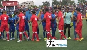 haiti u-23 vs cuba u-23 5
