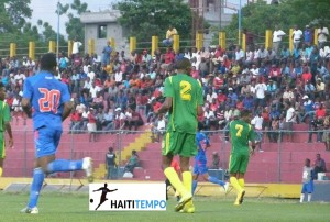 haiti u23 vs st vincent