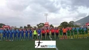 haiti u23 vs st vincent u23 debout
