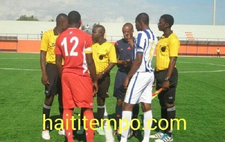 Rencontre d1 football