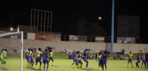 haiti - barbade u-17 filles