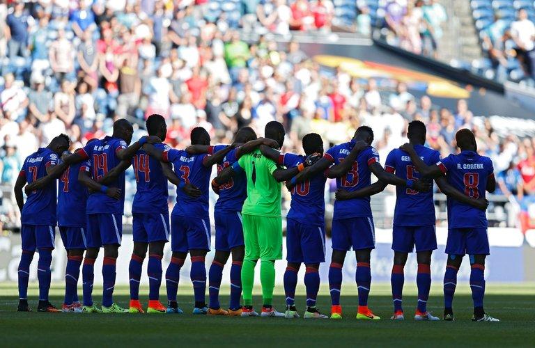 Résultats de recherche d'images pour «match haiti argentine»